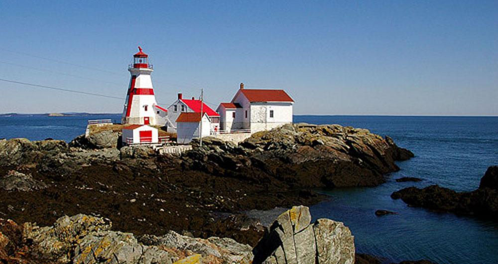 campabello island - Down East Maine